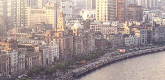 The Bund Shanghai travel guide