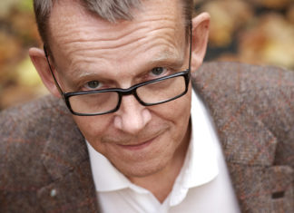 Hans Rosling Factfulness