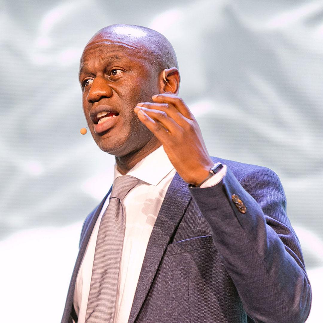 Martin Wanendeya