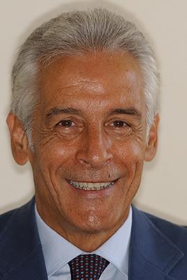 Professor Luigi Guida