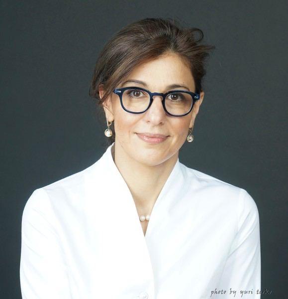 Dr. Kristina Badalyan